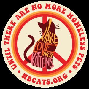 Make Love Not Kittens